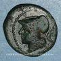 Münzen République romaine. Monnayage anonyme (273-270 av. J-C). Litra