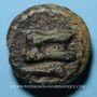Münzen République romaine. Monnayage anonyme. Uncia, 269-240 av J-C