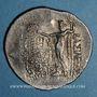 Münzen Royaume de Bithynie. Nicomèdes IV (94-74 av. J-C). Tétradrachme, an 212